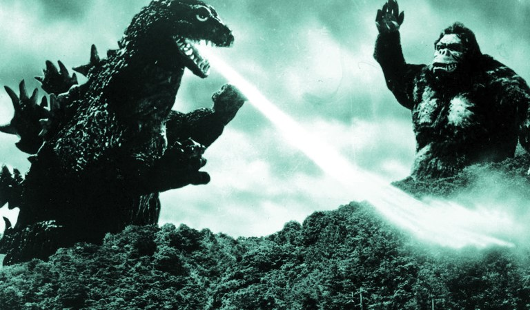 Godzilla V.S Kong Delayed To November 2020