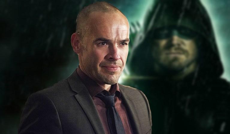 Paul Blackthorne Will Return in 'Arrow' Series Finalé