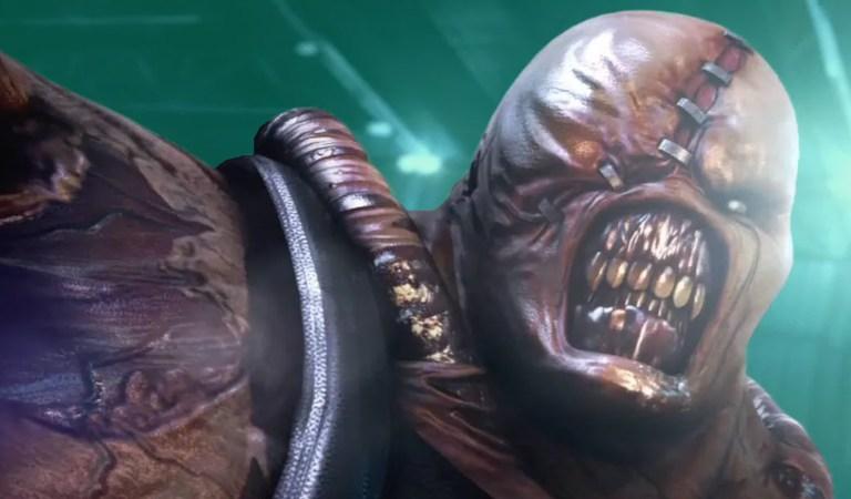 'Resident Evil 3' Remake Rumored to be in Development