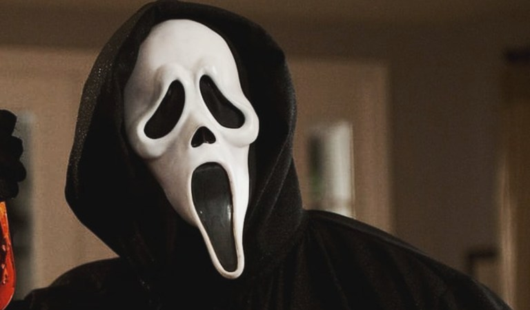 New 'Scream' Movie Potentially in the Works