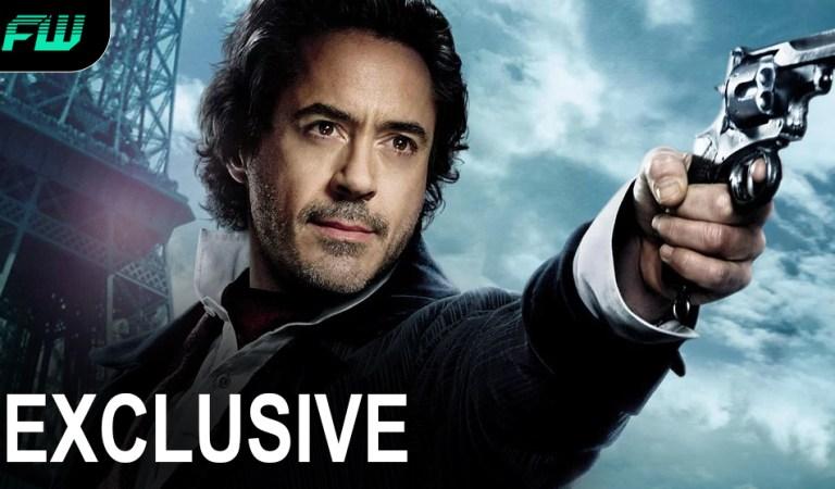 EXCLUSIVE: 'Sherlock Holmes 3' Details Revealed