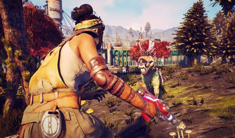 REVIEW: 'The Outer Worlds' Reminds Us How Great Single-Player Games Can Be