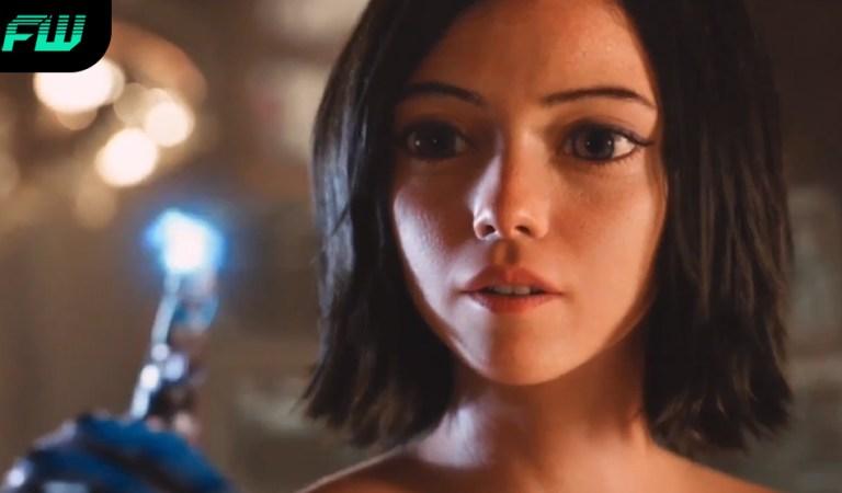 'Alita: Battle Angel' Producer Reveals Possible Sequel