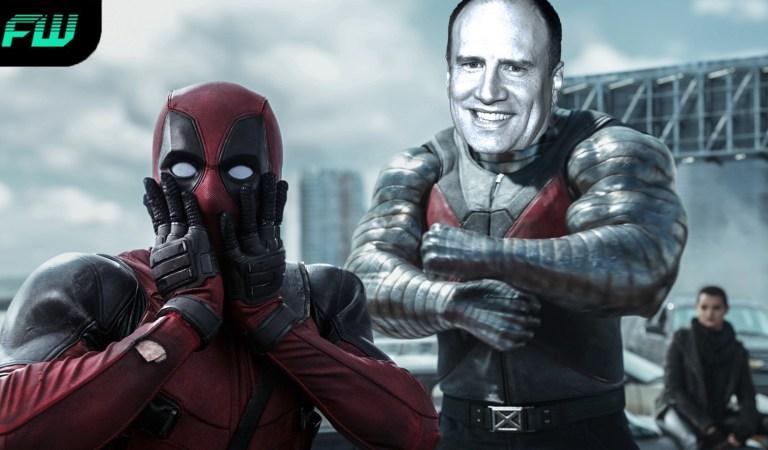 Deadpool 3 Officially In Development at Marvel Studios