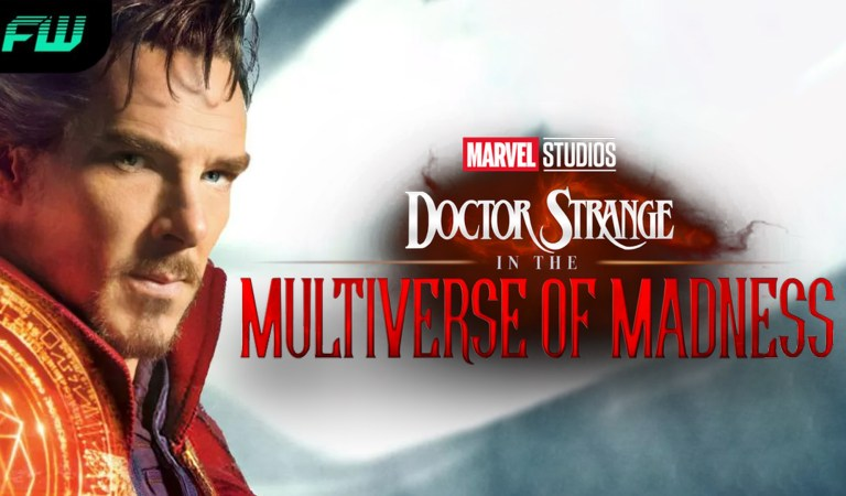 New Characters To Debut In 'Doctor Strange' Sequel