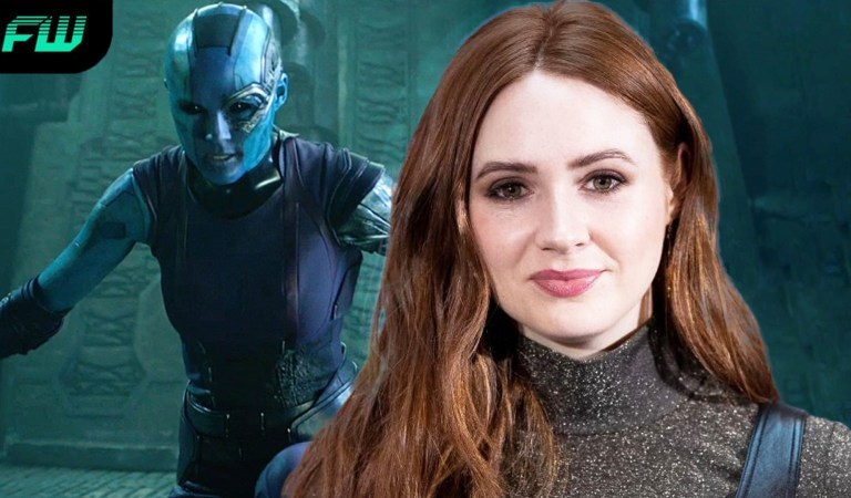 Karen Gillan Says 'Guardians Vol. 3' Is The Best