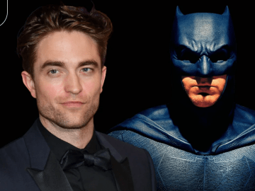 The current official working title for Matt Reeves' highly anticipated DC movie, The Batman, has apparently been revealed.