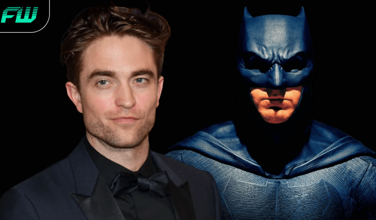 'The Batman' Working Title Revealed