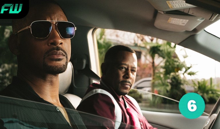 REVIEW: Will Smith & Martin Lawrence Carry The Dated Bad Boys for Life'