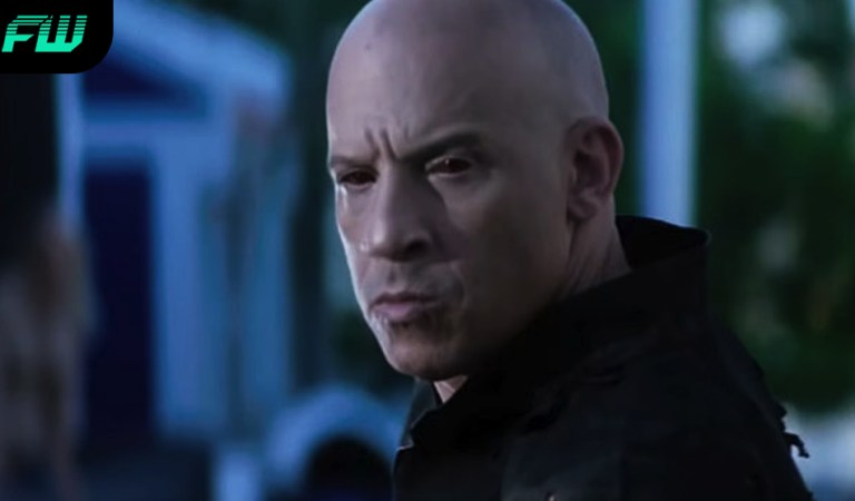 Bloodshot Trailer Starring Vin Diesel Released