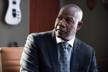 Lucifer Casts Dennis Haysbert as God In Season 5