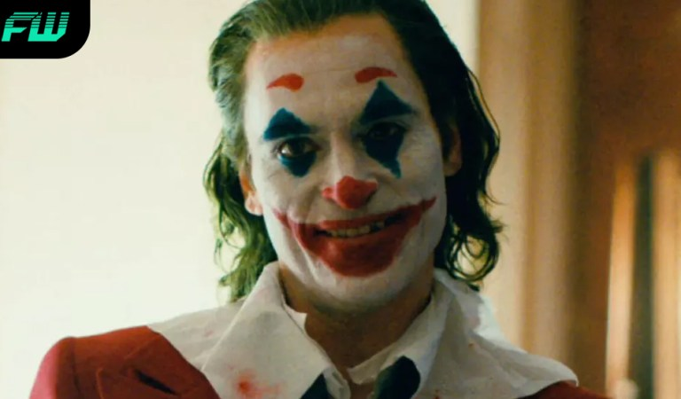 Joker Becomes First DC Film Nominated For Best Picture