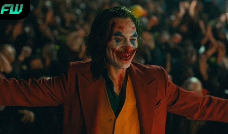 Joker Director Claims Batman Isn't Key To Movie's Success