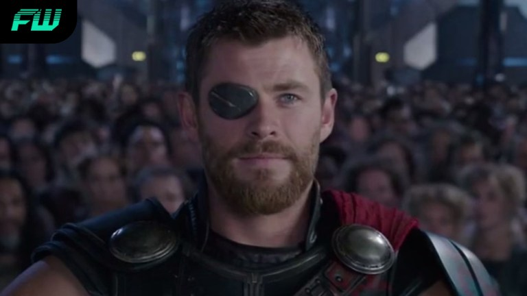 Thor Was Meant To Keep His Eyepatch In Avengers Endgame