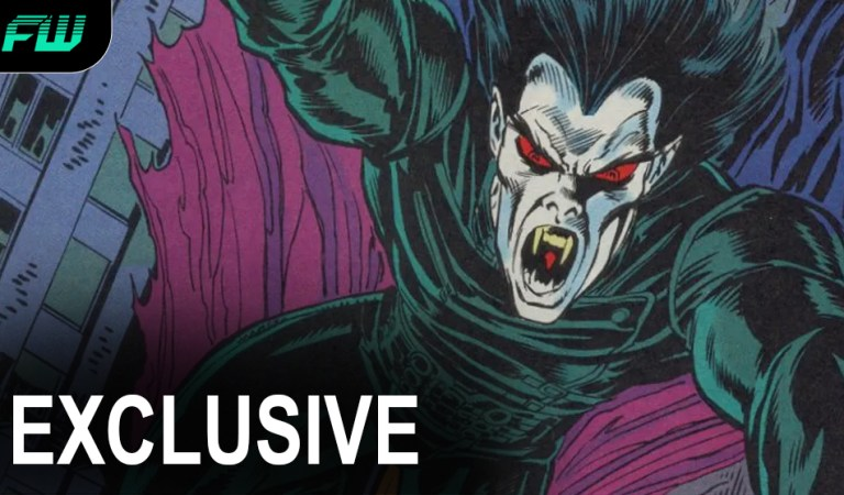 EXCLUSIVE: Morbius Confirmed To Be In The MCU
