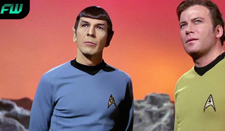 Noah Hawley's Star Trek 4 May Actually Be A Reboot