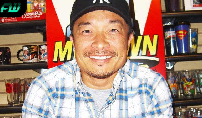 RUMOR: Jim Lee To Head The Future of DC Movies