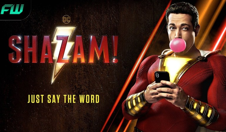 Shazam! Sequel Starts Filming Really Soon
