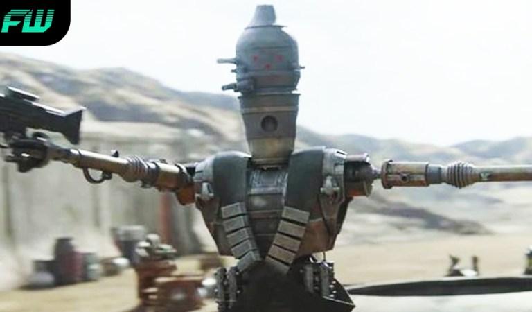 Taika Waititi In Talks To Develop Star Wars Film