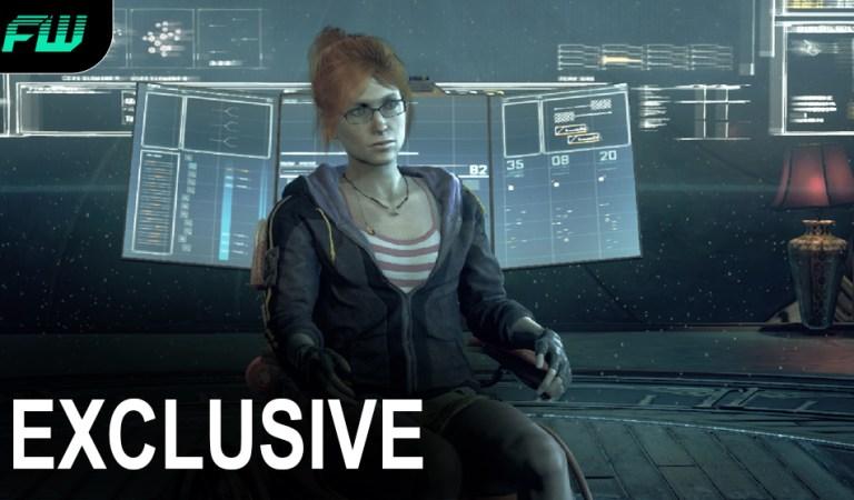 EXCLUSIVE: Barbara Gordon Being Cast For Titans Season 3