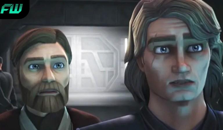 Top 10 Star Wars: The Clone Wars Episodes