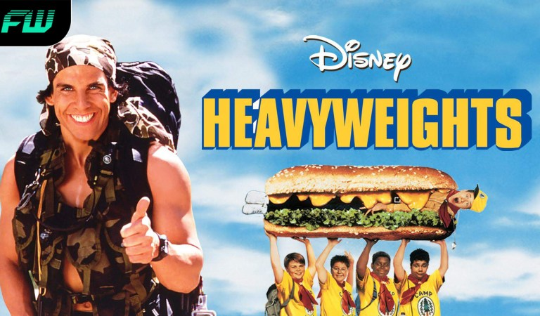 FandomFlix: Weekly Streaming Review – Heavyweights