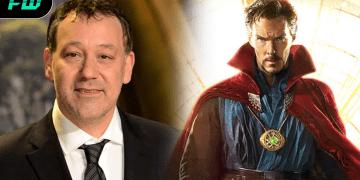 Sam Raimi In Talks To Direct Doctor Strange Sequel