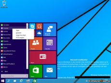 Windows 9 Capturas de pantalla filtradas 2