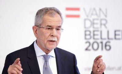 El ecologista Van der Bellen gana la presidencia