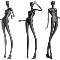 Mannequins sur Second Life : Mythe et Réalité