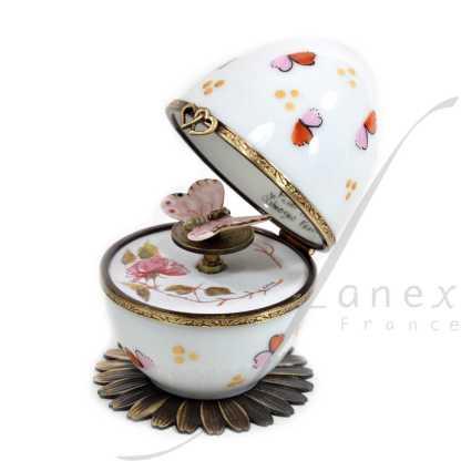 music box Fanex France
