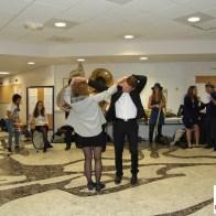 Gala semaine de parrainage de la faculté de Médecine du Kremlin Bicêtre