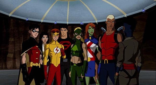Netflix and 'Young Justice' - Fan Fest | For Fans, By Fans