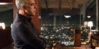 """Bosch: Season 3"" - Titus Welliver as Harry Bosch"