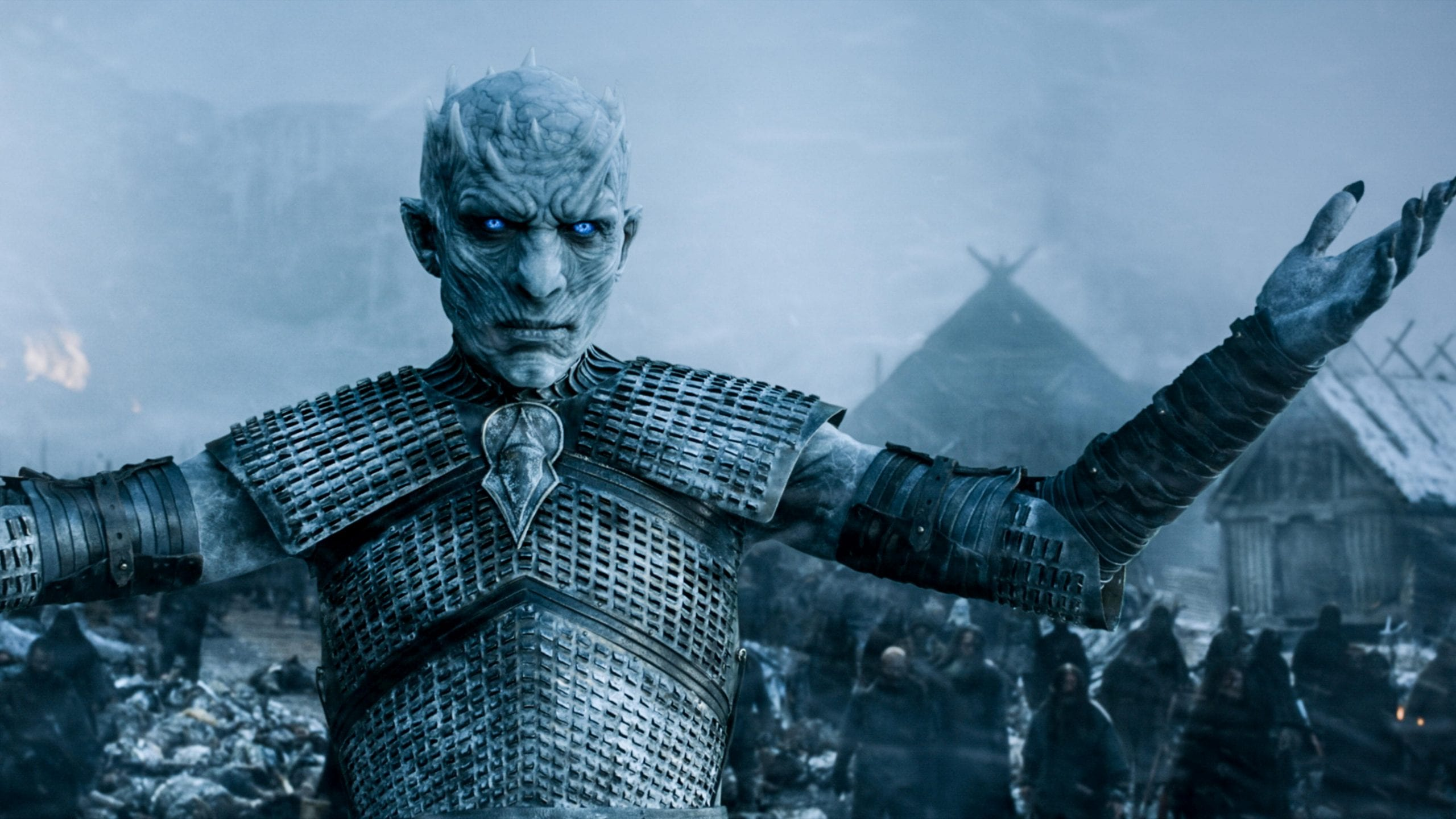Ear Candy: Spotify Releases 'Game of Thrones' Night King
