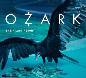 Ozark Season 1 Netflix