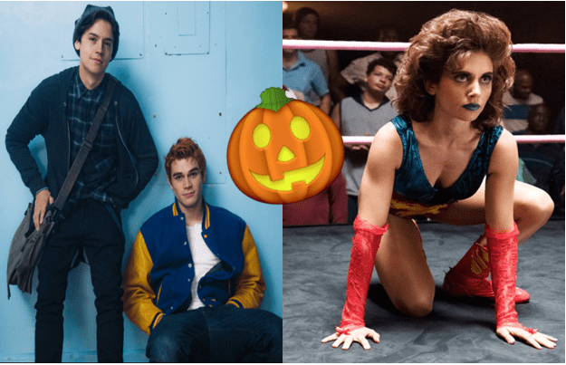 4 People Halloween Costume.5 Halloween Costume Ideas For People Who Loved New Tv This Year
