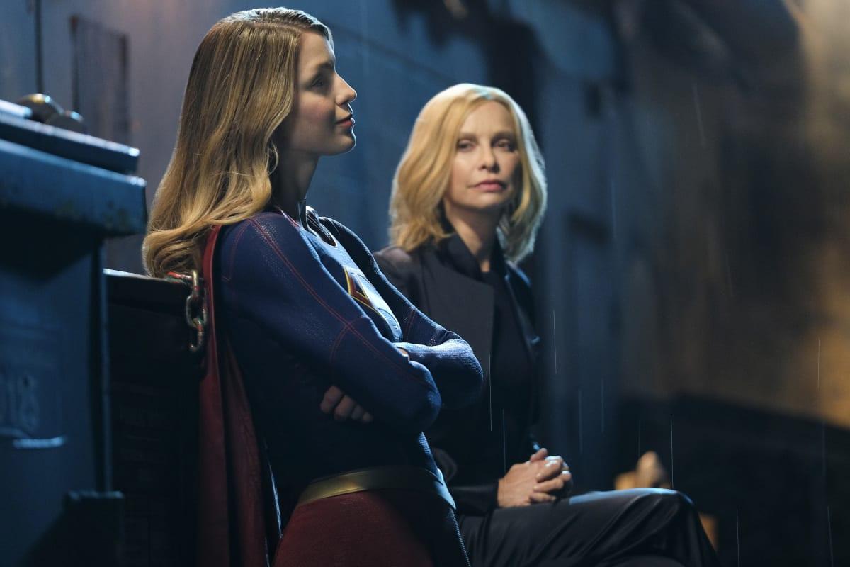 Fan Fest Picks: Top 5 Episodes of 'Supergirl' - Fan Fest