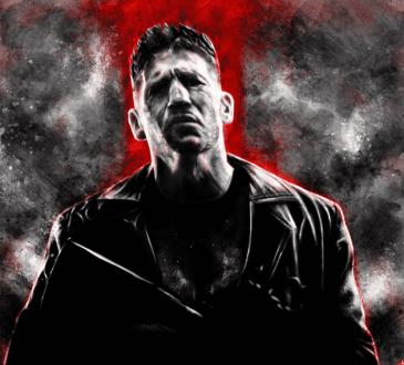 The Punisher, Frank Castle, Jon Bernthal