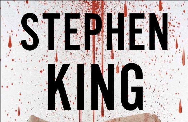 Stephen King, Finders Keepers
