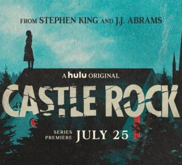 Castle Rock, Hulu