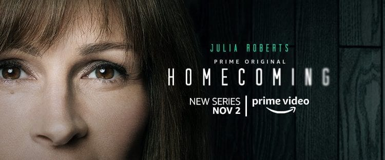Image result for julia roberts sissy spacek homecoming