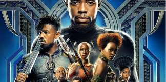 Marvel - Black Panther - Poster - Cropped