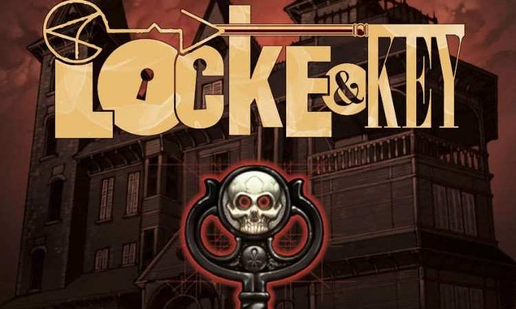 Netflix Orders Carlton Cuse Drama 'Locke & Key' to Series - Fan Fest
