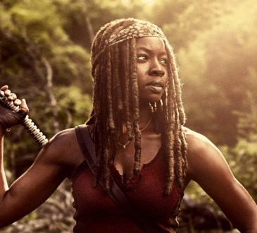 Danai Gurira - The Walking Dead