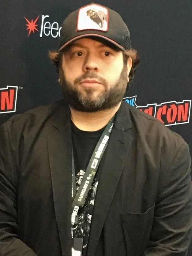 Dan Fogler, New York Comic Con
