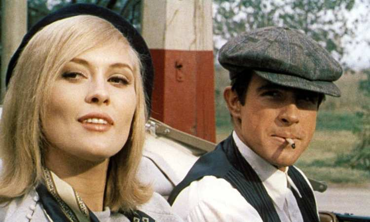 Love is a Gun': A New Take on Bonnie and Clyde - Fan Fest | For Fans