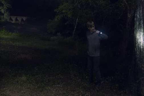 Matt Lintz as Henry - The Walking Dead _ Season 9, Episode 7 -