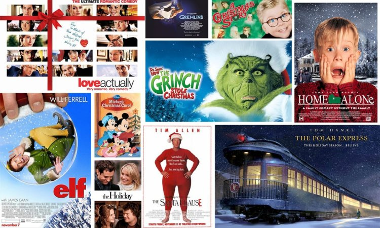 Test How Much Do You Know About Christmas Movies Fan Fest