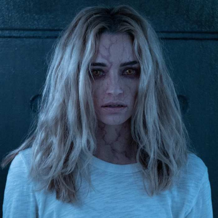 The Passage, Brianne Howey